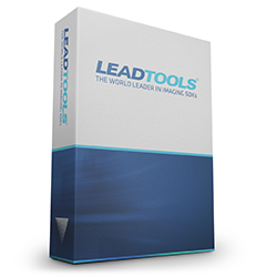 LEADTOOLS Box Shot